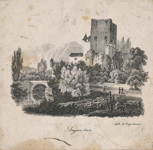 Gottfried Engelmann – Krajina