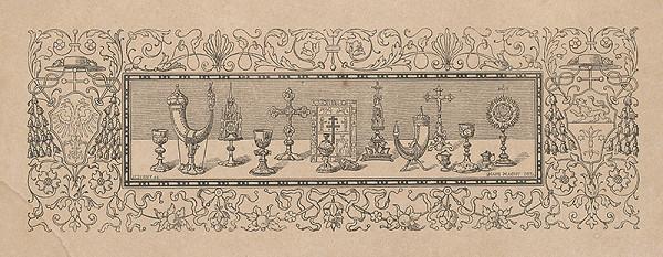 Joseph Czerny, Hans Macht – Sviatosti oltárne