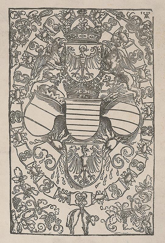 Albrecht Dürer - Erb