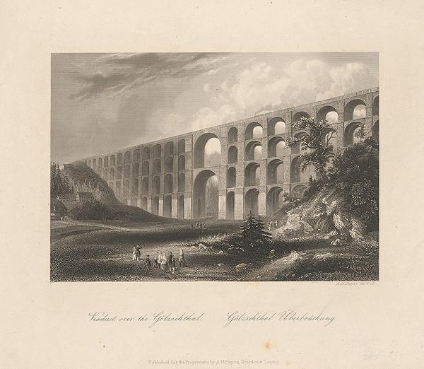 Albert Henry Payne – Železničný most