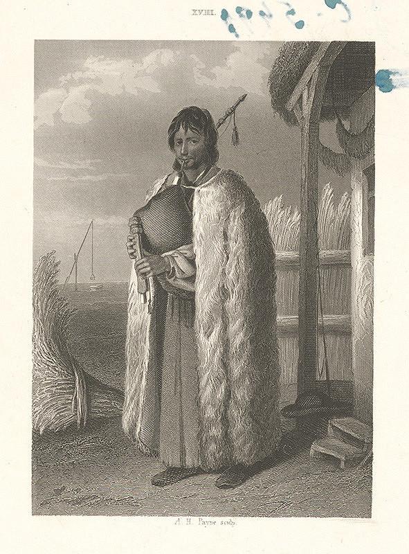 Albert Henry Payne - Gajdoš