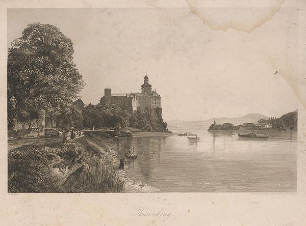 Johann Richter, Rudolf Alt - Persenbeug