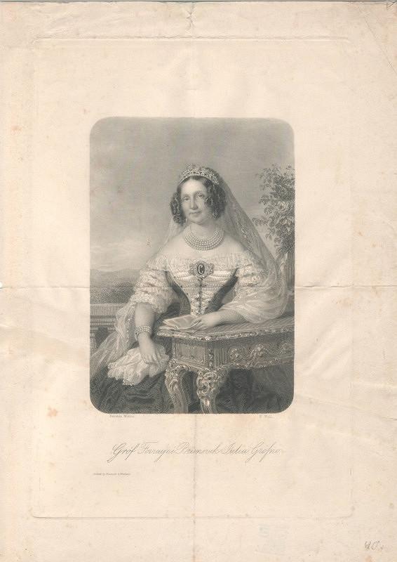 Sophie Julia datovania