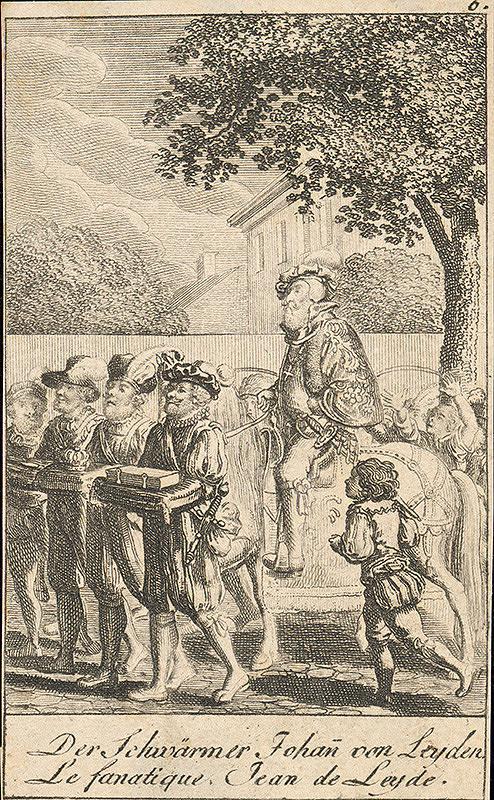 Clemens Rohl, Daniel Nikolaus Chodowiecki – List z knihy