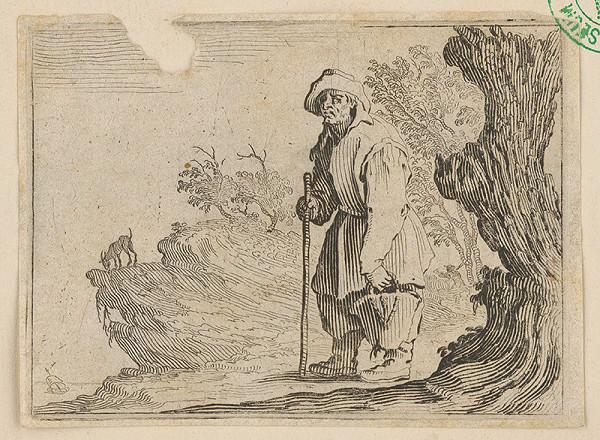 Jacques Callot – Pastier