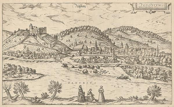 Franz Hoogenberg, Joris Hoefnagel - Bratislava