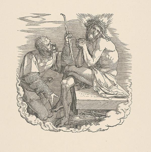 Albrecht Dürer – Veľké pašije