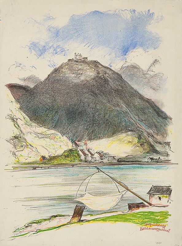 Igo Pötsch – Krajina pri rieke