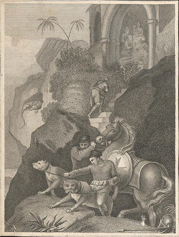 Stredoeurópsky autor z 19. storočia - Žánrový výjav