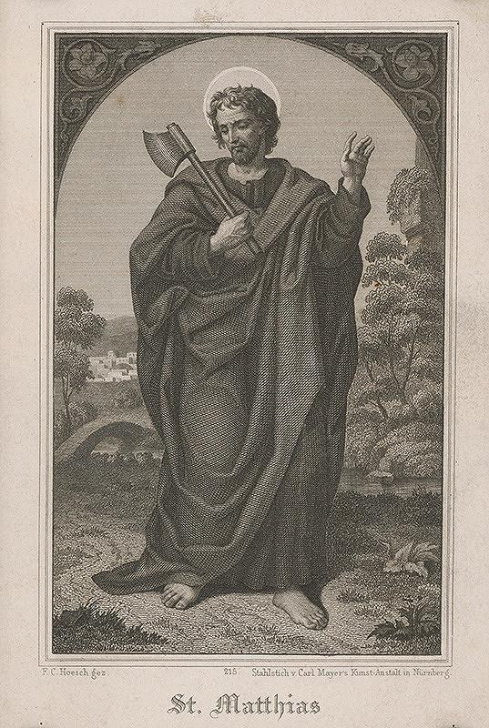 St Thomas VI datovania