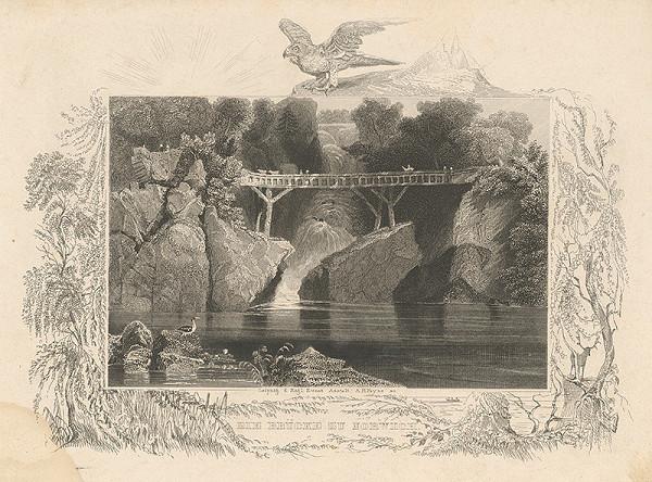 Albert Henry Payne – Most v Norwicku