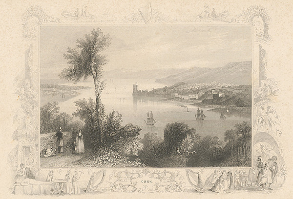 Albert Henry Payne – Cork