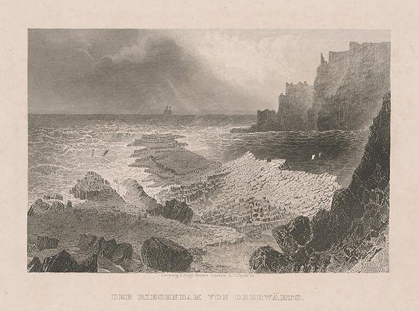 Albert Henry Payne - Morská zátoka
