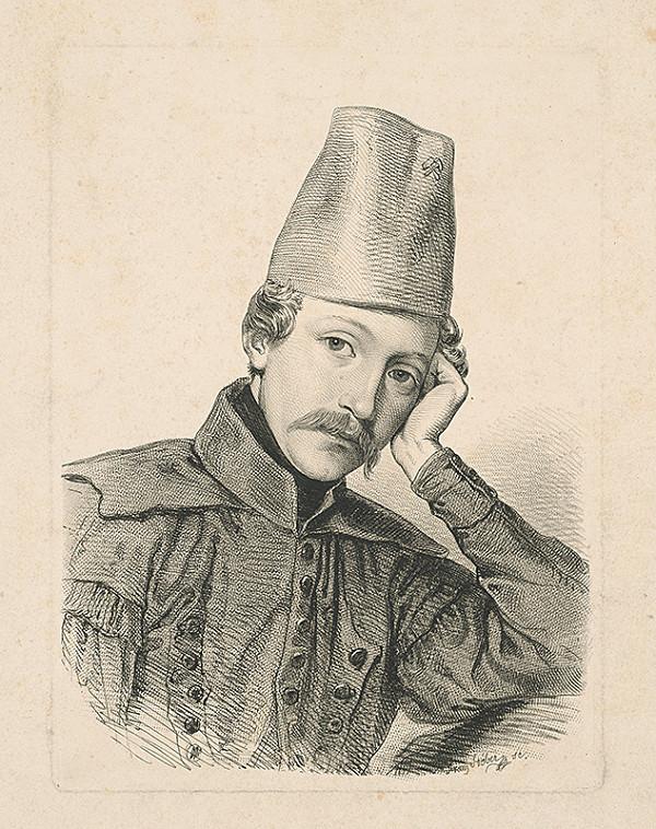 Franz Stöber - Poprsie hulána