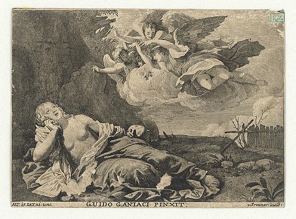 V. Prenner, Guido Ganiaci – Mária Magdaléna
