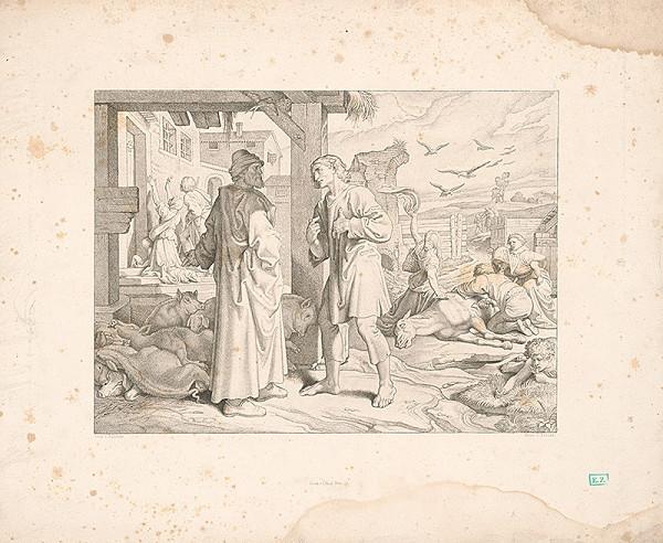 Alois Petrák, Joseph von Führich – O márnotratnom synovi