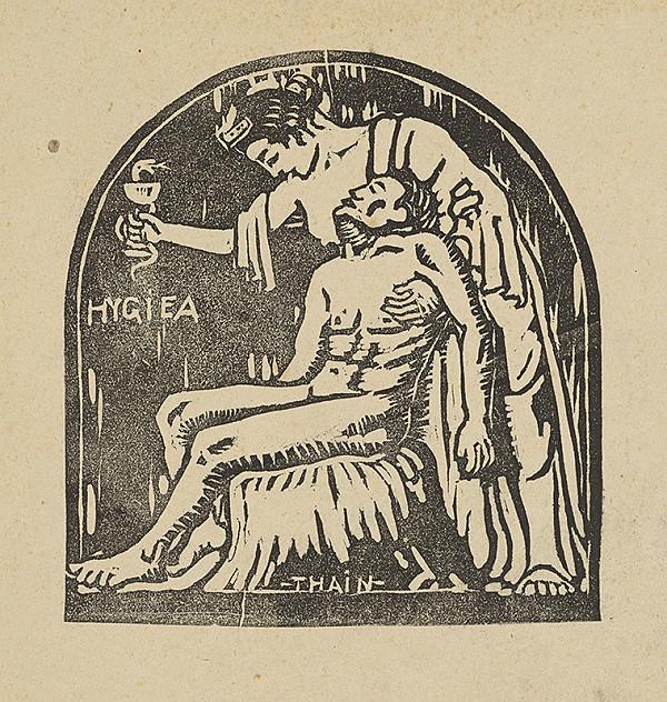 Ján Thain – Hygiea
