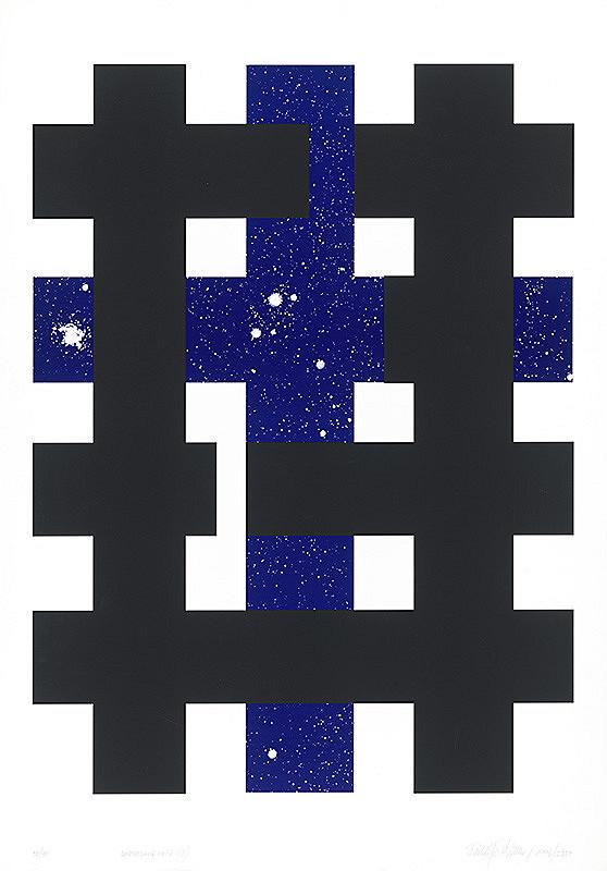 Rudolf Sikora - Ukrižovaný kríž II.