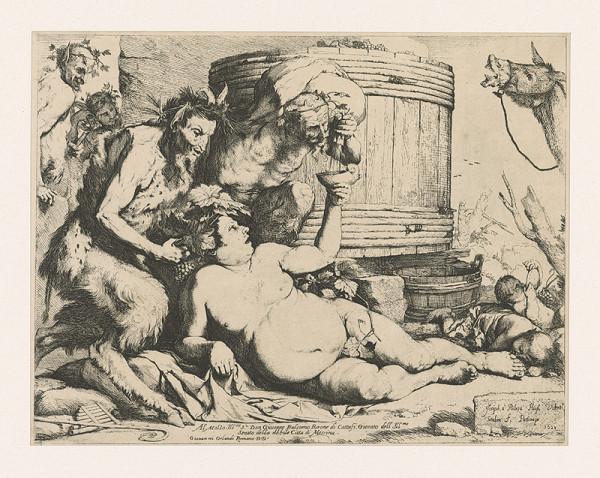 Jusepe de Ribera – Silén