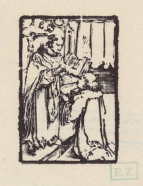 Albrecht Dürer – Prijímanie