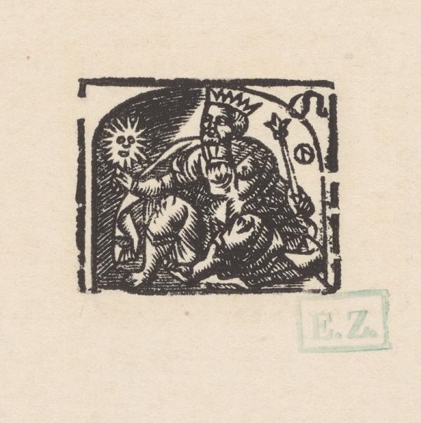Stredoeurópsky grafik, Jan Willenberger - Planéta Slnko