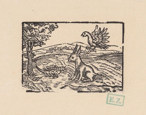 Profesionálny rezač štočkov, Hans Wolff Glaser, Wolfgang Strauch, Hans Weigel – Zajac, orol a rak ?