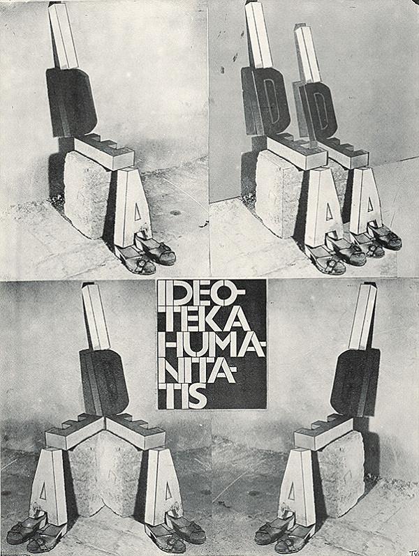 Juraj Meliš - Idea