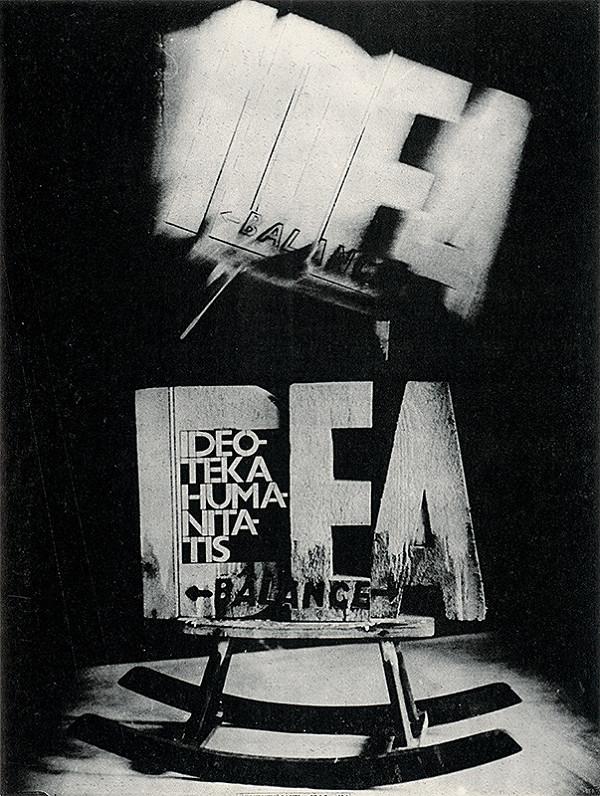 Juraj Meliš – Idea