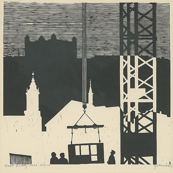 Orest Dubay – Výstavba VI.