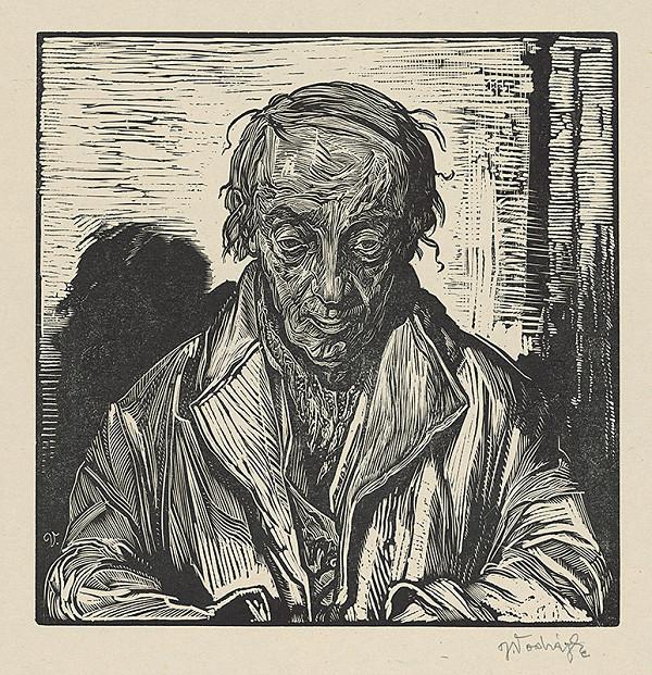 Jaroslav Vodrážka – Hluchý