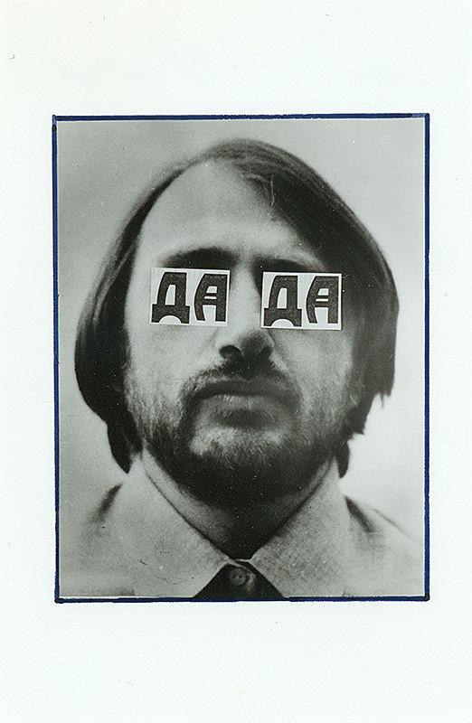 Peter Rónai – Moscow Dada