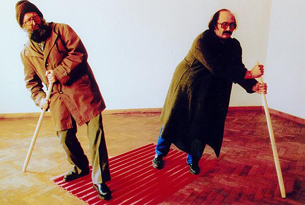 Peter Rónai – Exposition - exhibition