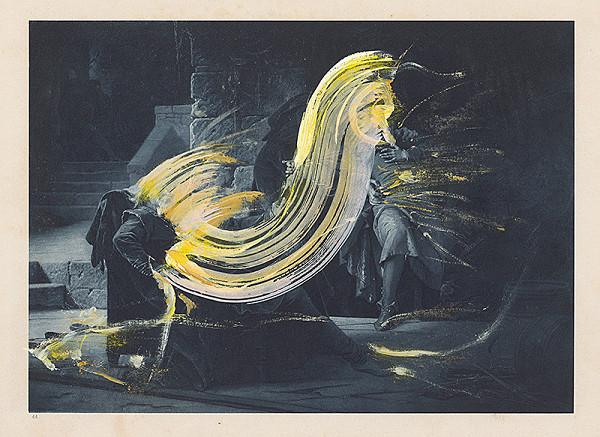 Rudolf Fila, Bertalan Székely - Ösi erény