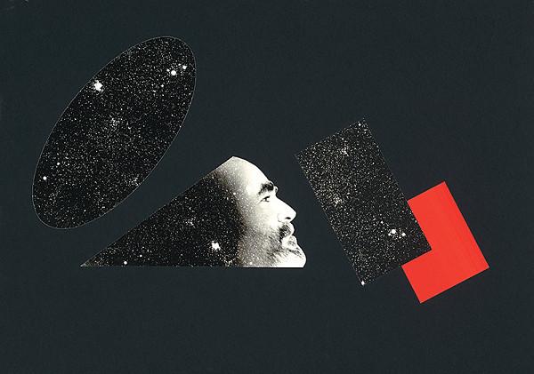 Rudolf Sikora – Pozemšťan - Pozorovateľ
