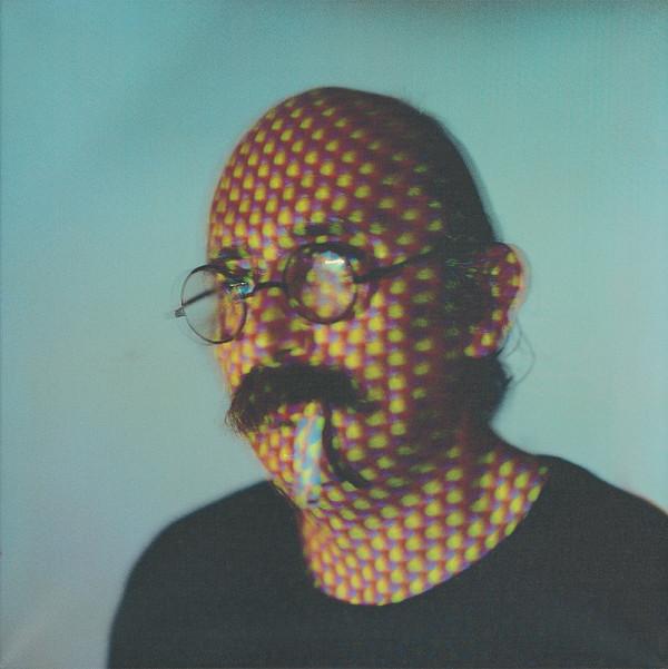 Peter Rónai – Tautológia autoportrétu