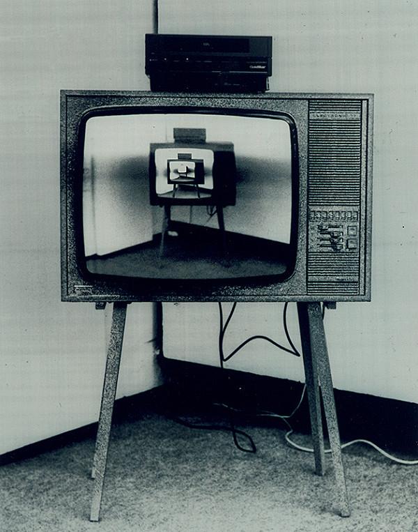 Peter Rónai – TV Tautológia