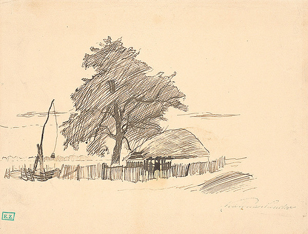 Ferdinand Katona – Samota
