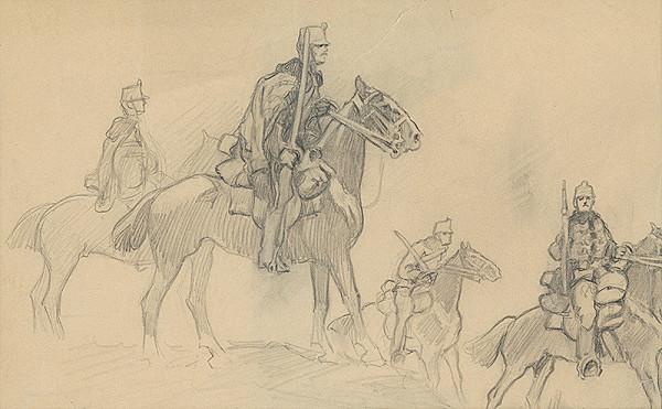 Ladislav Pataky – Husári z roku 1848