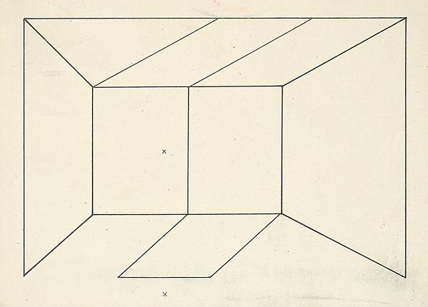 Dalibor Chatrný – Korelácia priestoru