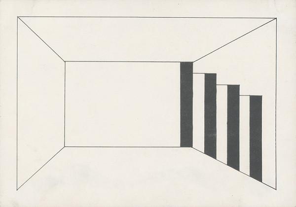 Dalibor Chatrný – Korelácie priestoru