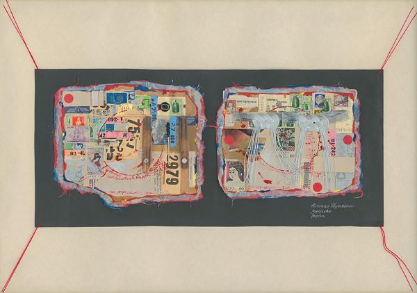 Hironao Toyoshima - Kompozícia II.
