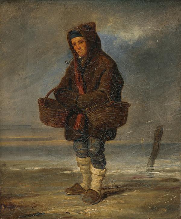 S. Guerini – Predavač rýb