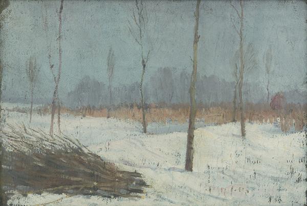 Ján Thain – Zima