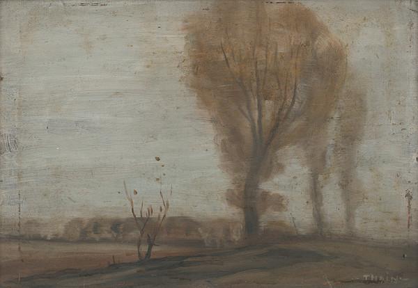 Ján Thain - Jeseň