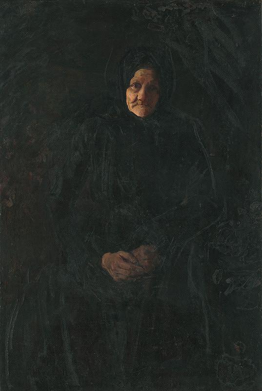 Gejza Kukán - Starenka