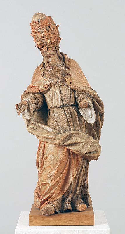 Stredoeurópsky majster z 18. storočia – Svätý Urban