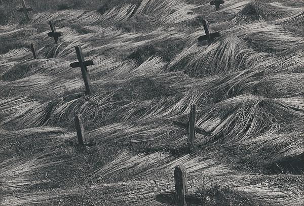 Martin Martinček - Na starom cintoríne