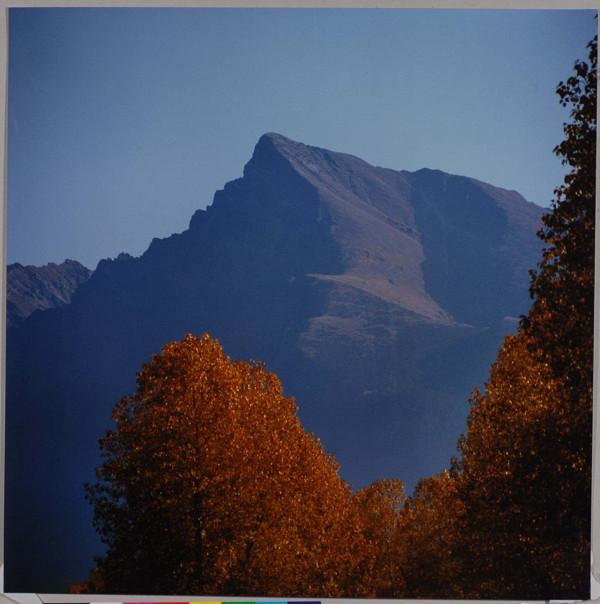 Martin Martinček - V krajine SNP, z cyklu farebných fotografií, 10 ks