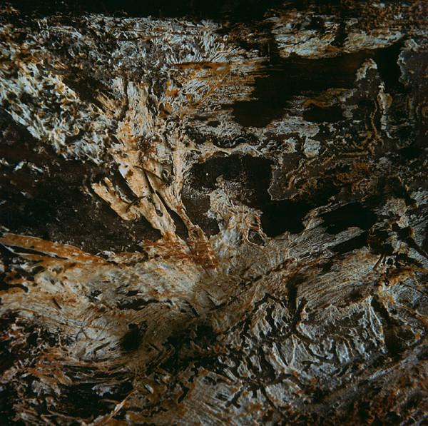 Martin Martinček - Tajomstvo hory,  z cyklu farebných fotografií, 15 ks