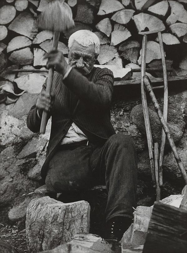Martin Martinček - Pomáhaj ďalej žiť (a rúbal drevo)